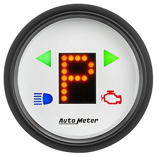 Auto Meter (5759) 2-1/16