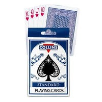 Collins Playing Cards