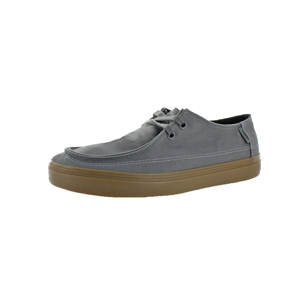 Shop Vans Mens Rata Vulc SF Loafers Fashion UltraCush - Free ... 8340bbc1f