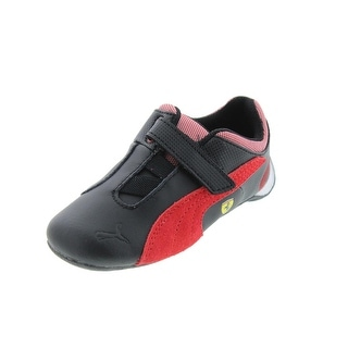 Puma Future Cat M2 Leather Infant Boys Casual Shoes