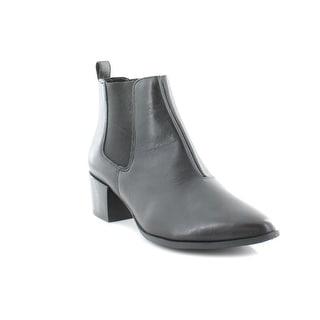 Steve Madden Vanity Women's Boots Black