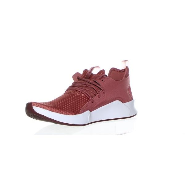 Shop Reebok Womens Guresu RoseWhite Dance Shoes Size 9.5