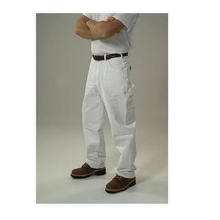 "Keystone 1200WH3830 Workwear Double Knee Painter Pants, 38"" x 30"""