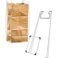 ESD Alliance Inc./Bag Buddy Plastic/Paper Bag Holder BB99196P Unit: EACH