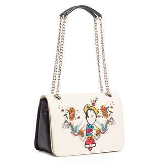 Moschino JC4190 0102 Beige Shoulder Bag