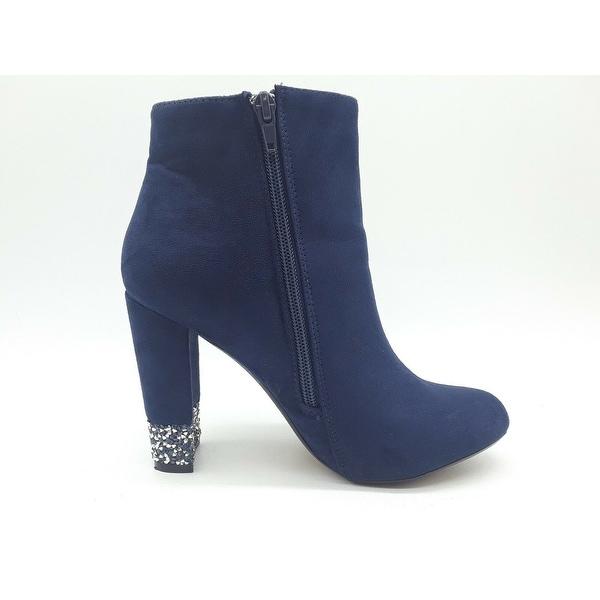 xoxo yardley dress booties