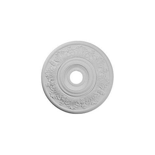 """Ekena Millwork CM20VI 20"""" Wide Vienna Ceiling Medallion"""