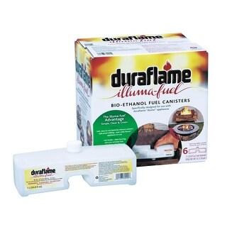 Duraflame 60001 Fireplace Log Illuma Bio-Ethanol Fuel