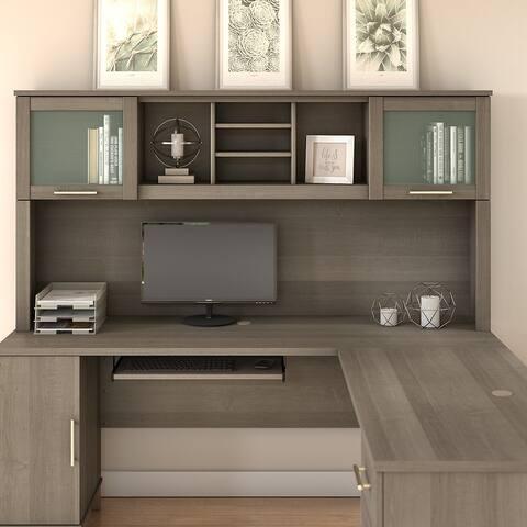 Copper Grove Shumen 72-inch Desk Hutch (Hutch Only)