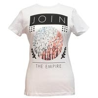 Star Wars Juniors Join The Empire T-Shirt