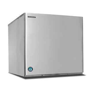 """Hoshizaki KMH-2000SRH 36"""" Wide 1944 lbs Daily Ice Production Remote-Cooled Modular Commercial Ice Machine - Less Storage Bin"""