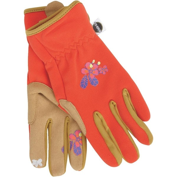 Miracle-Gro S/M Lady Syn Lthr Glove