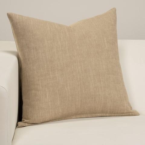 Driftwood Designer Throw Pillow