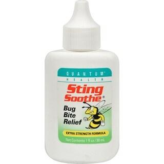 Quantum Sting Soothe Bug Bite Relief - 1 fl oz - 2 Pack