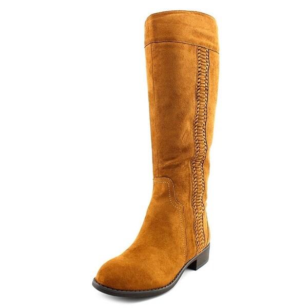 Nine West Meadow Women Chestnut Boots