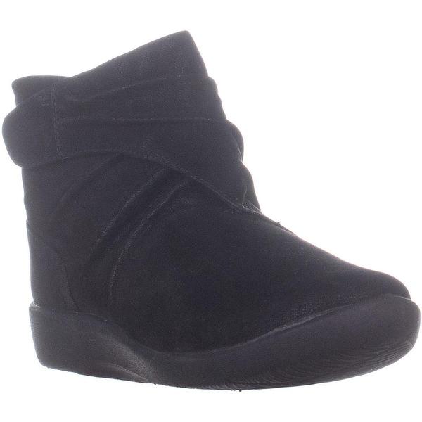 2d056ec98e89 Shop Clarks Sillian Tana Ankle Boots