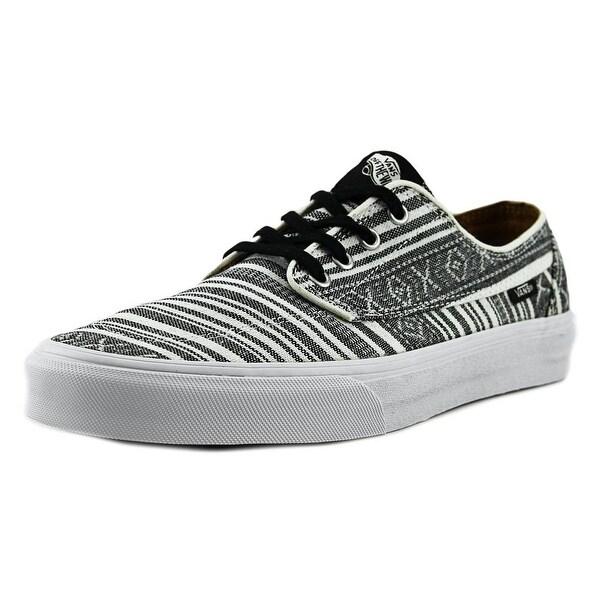 Vans Brigata Synthetic Fashion Sneakers