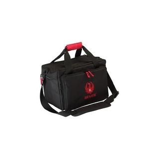 Ruger Range Bag Endura Pistol Rug Shoulder Strap Black