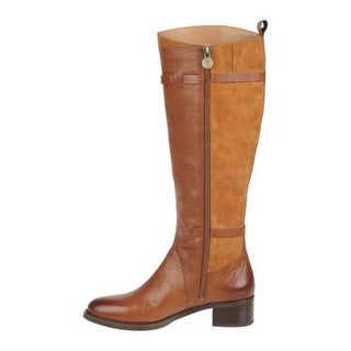 Etienne Aigner Women's Colton Leather Boots