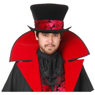 Jack The Ripper Hat Adult Costume Accessory