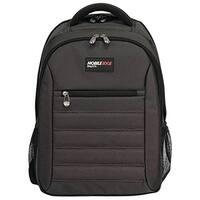 "Mobile Edge Mebpsp5 Smartpack 15.6"" Backpack - Charcoal"