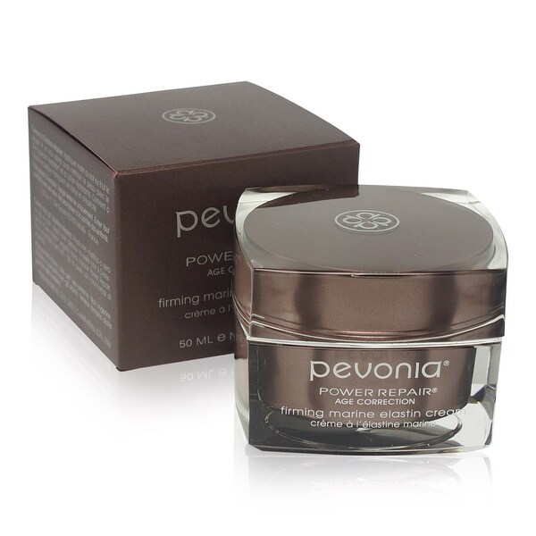 Pevonia Firming Marine Elastin Cream 1.7 Oz