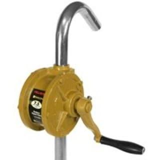 Tuthill SD62 Fluid Transfer Rotary Hand Pump