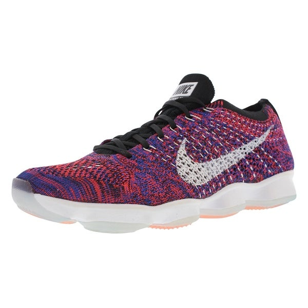 the latest d7419 b1d41 Nike Flyknit Zoom Agility Running Women  x27 s Shoes - 7.5 ...