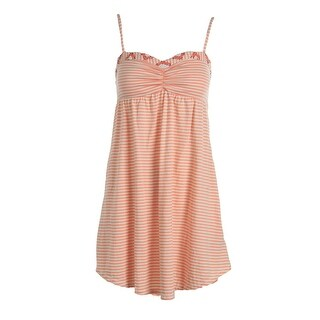 Roxy Womens Juniors Sundress Jersey Striped (2 options available)