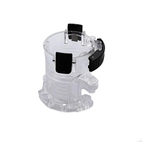 DeWalt OEM N381528 replacement laminate trimmer base assembly DWE6000