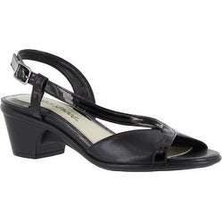 Easy Street Women's Sanibel Dress Sandal