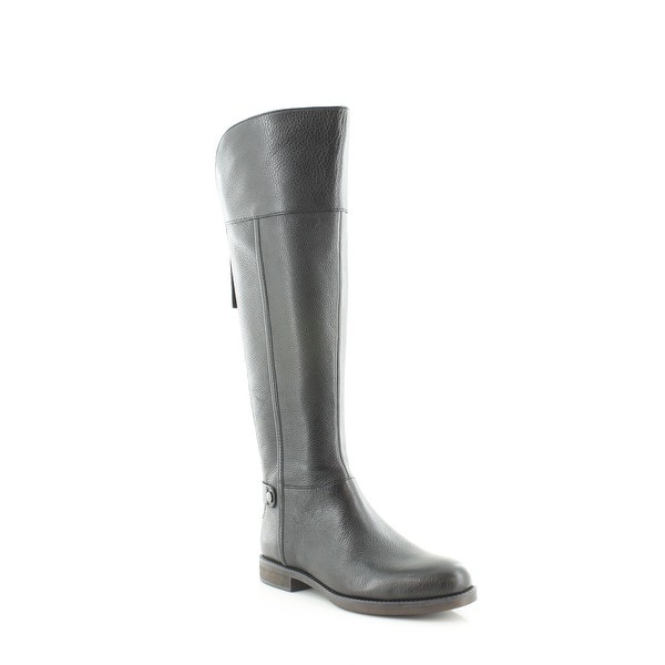 Franco Sarto Christine Women's Boots Black - 5