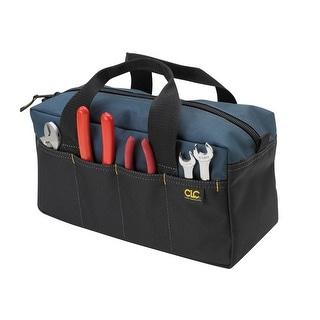 """CLC 1116 Standard Tool Tote Bag, 14"""", 16 Pockets"""