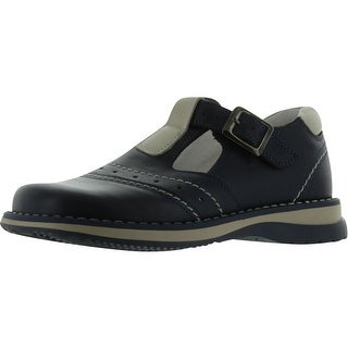 Oxford Boys 3052 T Strap European Sandals
