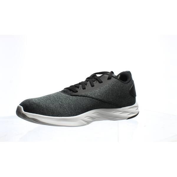 Conexión mercado Escuela primaria  Reebok Womens Astroride Soul 2.0 Black Walking Shoes Size 10 - Overstock -  31684299