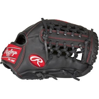"""Rawlings Gamer 11.5"""" Youth Pro Taper Infield/Pitcher Glove (RIght Hand Throw)"""