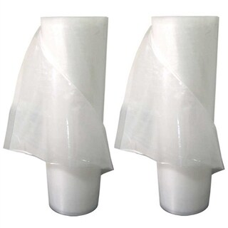Weston 30-0503-K 12 in. x 50 ft. Chamber Vacuum Sealer Bag Rolls, 2 Roll