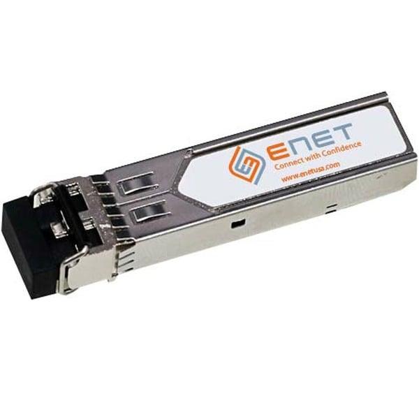 ENET 0061004009-ENC Adva 0061004009 Compatible 1000BASE-LX SFP 1310nm 10km Duplex LC MMF/SMF 100% Tested Lifetime Warranty and