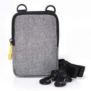 Kodak Soft Camera Case For The Kodak Printomatic, Mini Shot Instant Camera and Kodak Mini2 Printer