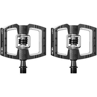Crankbrothers Mallet DH Racing/Enduro Bike Pedals Pair (Black)