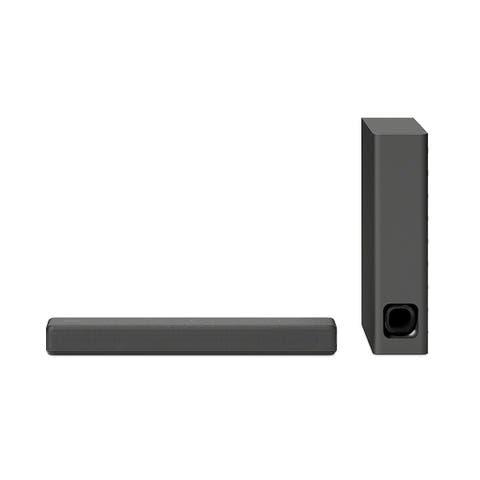 Sony Powerful Mini Sound Bar Speaker with Wireless Subwoofer