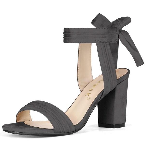 open toe no heel sandals