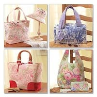 One Size Only - Handbags; Tote Bags; Hat And Accessories