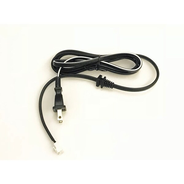 OEM Magnavox Power Cord Cable Originally Shipped With 50MV336X/F7, 50MV336X