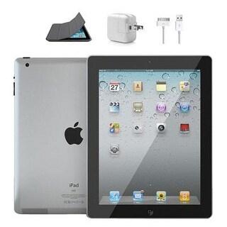 "Ereplacements Ipad 2 Mc769ll/A 16 Gb Tablet - 9.7"" - Black"