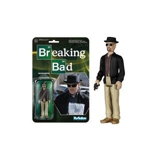 Breaking Bad Heisenberg Action Figure