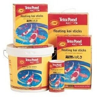 Tetra Pond Koi Vibrance Food 3.8 Pounds - 16459