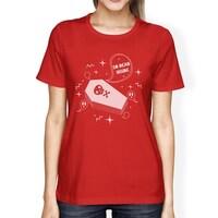51af5553af Shop Humans Aren't Real Alien Women's Funny T Shirt Humorous Tee ...