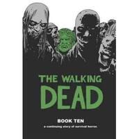 Walking Dead 10 - Robert Kirkman