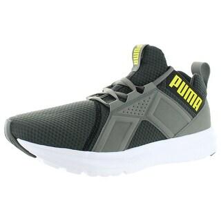 Puma Enzo Men's Knit Sneakers Shoes